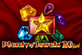 Plenty Of Jewels 00 Hot