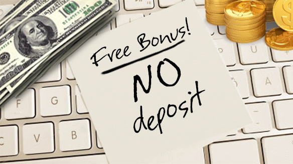 бездепозитные бонусы казино без отыгрывания