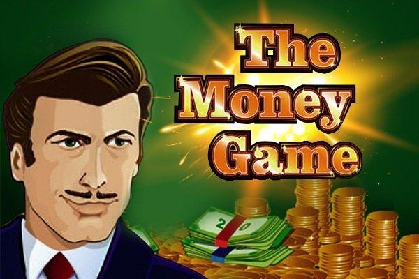 Картинки по запросу The Money Game
