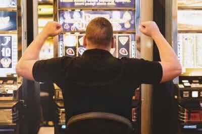 игровые автоматы онлайн в интернете бесплатно